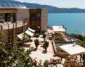 Italy Lake Garda Lefay Resort pool