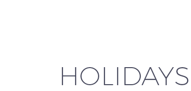 Free Spirit Holiday Logo
